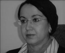 Fatma El-Hamidi